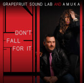 Grapefruit Sound Lab & Amuka
