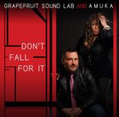 Grapefruit Sound Lab & Amuka