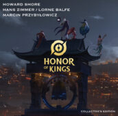 Honor of Kings – Collector's Edition