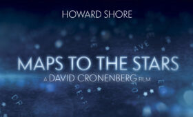 Maps to the Stars – Single