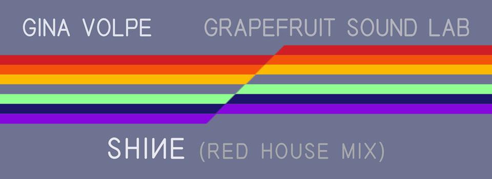 Gina Volpe & Grapefruit Sound Lab