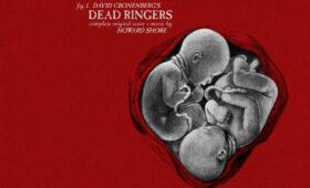 Dead Ringers Vinyl