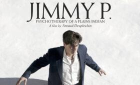 Jimmy P.