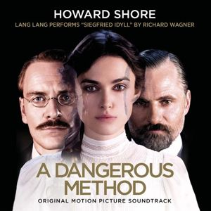 A Dangerous Method - Original Motion Picture Soundtrack